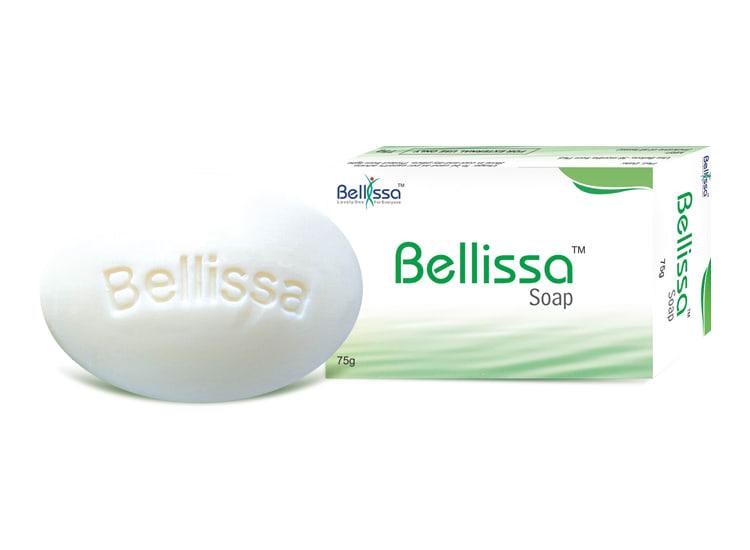 Bellissa Soap