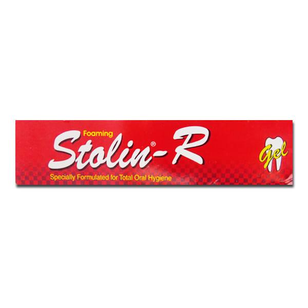 Stolin-R Paste