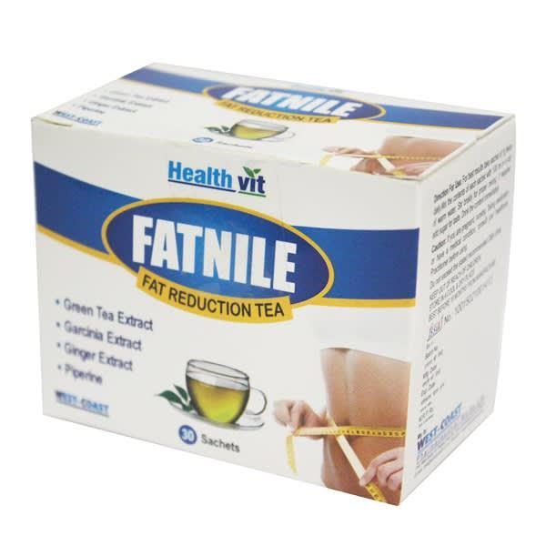 HealthVit Fatnile Tea Sachet