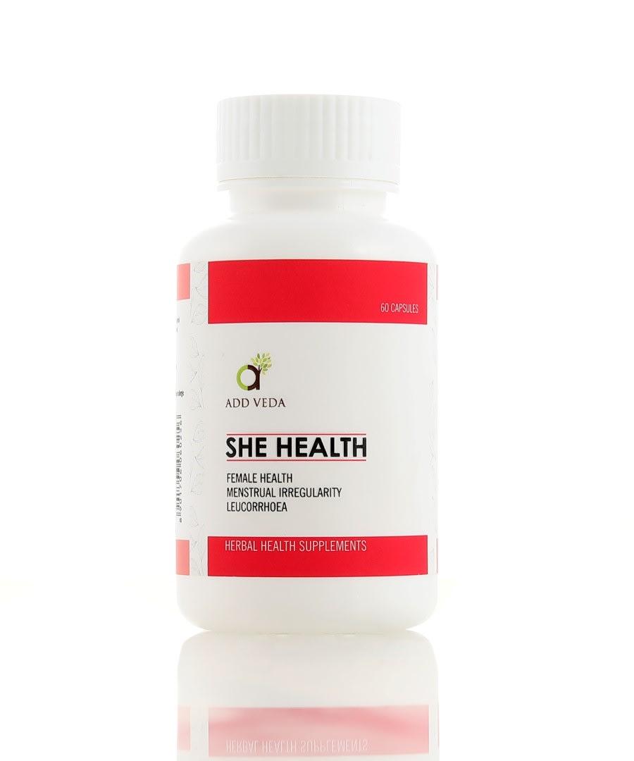 She Health Capsule