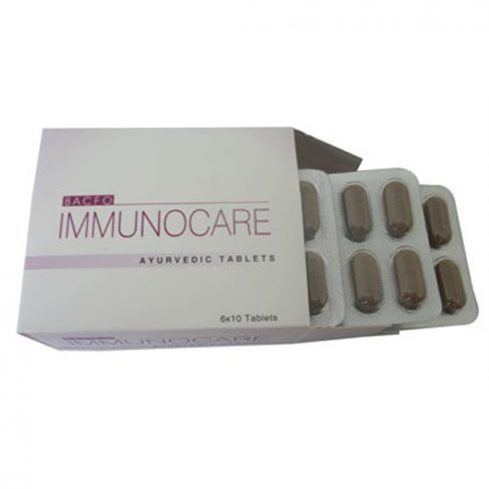 Immunocare Tablet