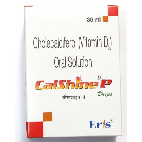 Calshine P Drop