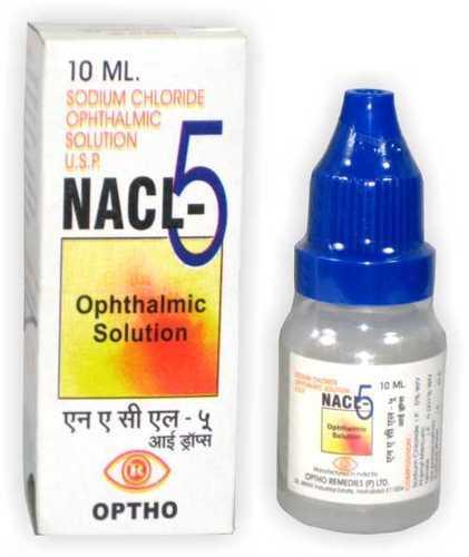 Nacl5 Drop