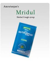 Mridul Syrup