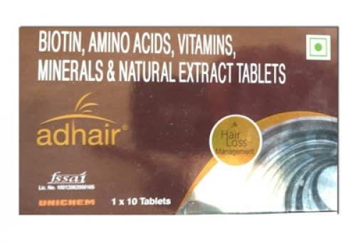 Adhair Tablet