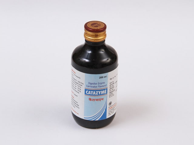Catazyme Syrup