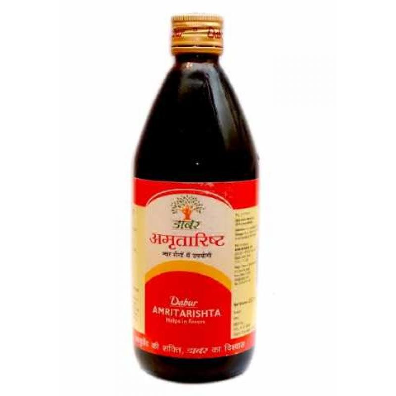 Dabur  Amritarishta Syrup