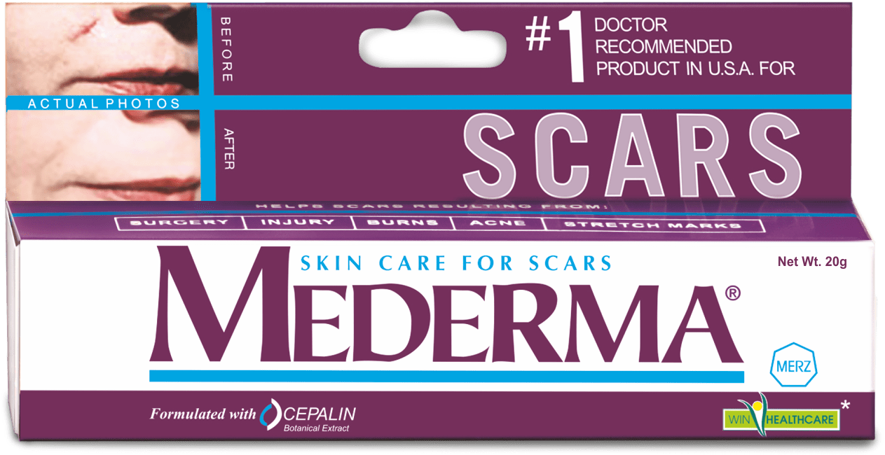 Mederma Gel