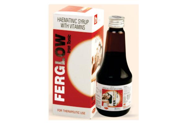 Ferglow Syrup