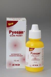 Pyosan Gum Paint