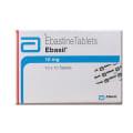 Ebasil 10mg Tablet