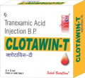 Clotawin-T 100mg Injection