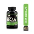 Optimum Nutrition  ON  BCAA 1000 Capsule