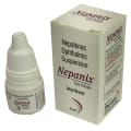 Nepanix Eye Drop