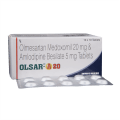 Olsar-A 20 Tablet