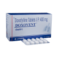 Doxovent 400mg Tablet