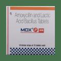 Mox P 500mg Tablet