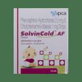 Solvin Cold AF Drop