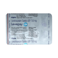 Levepsy 750mg Tablet XR