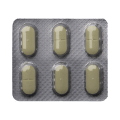 Lumerax 80mg/480mg Tablet