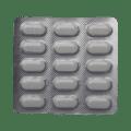 X Met 500mg Tablet