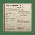 Polytorva  -5 Kit
