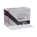 Oliza 10mg Tablet
