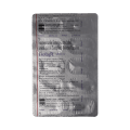 Esofag L 75 mg/40 mg Capsule