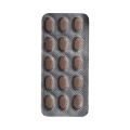 Relent 5 mg/60 mg Tablet