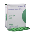Nise 100mg Tablet