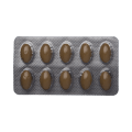 Macgest 200mg Soft Gelatin Capsule