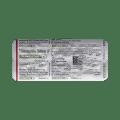 Glimestar 4mg Tablet
