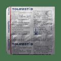 Tolifast D Tablet