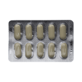 Normet 200 mg/500 mg Tablet