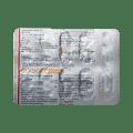 Glador M Forte 1mg/1000mg Tablet