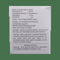 Telday AM 80 mg Tablet