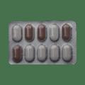Carbophage G 1 Tablet