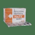 Nacfil 600mg Tablet