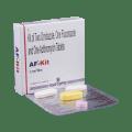 AF Kit 1000 mg/750 mg/150 mg Tablet