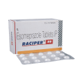 Raciper 40mg Tablet
