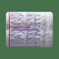 Metaday 1000mg Tablet ER