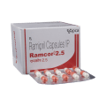 Ramcor 2.5mg Capsule