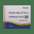 Terbinaforce 500mg Tablet