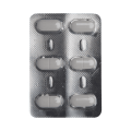 Virovir 250mg Tablet