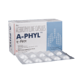A-Phyl 100mg Capsule