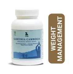 1mg Garcinia Cambogia with 65% HCA Capsule