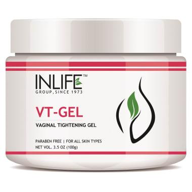 Inlife Vt Gel Buy Jar Of 100 Gm Gel At Best Price In India 1mg