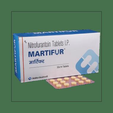 Martifur Tablet