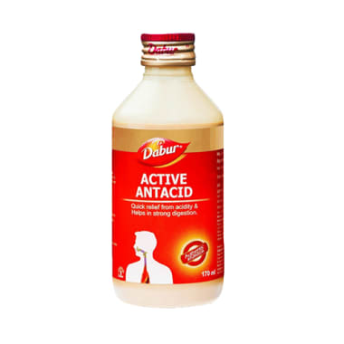 Eazol Antacid Syrup Buy Bottle Of 200 Ml Syrup At Best Price In