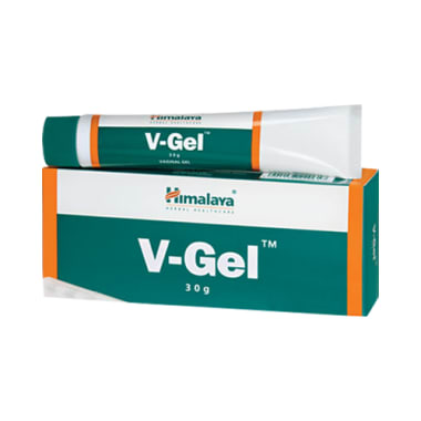 Himalaya V Gel Buy Tube Of 30 Gm Gel At Best Price In India 1mg